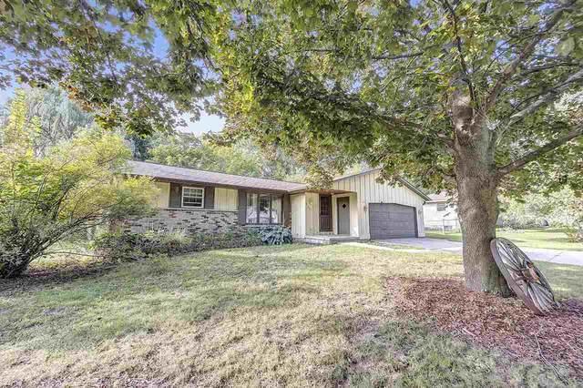 3045 Holland Road, Green Bay, WI 54313 (#50230080) :: Ben Bartolazzi Real Estate Inc