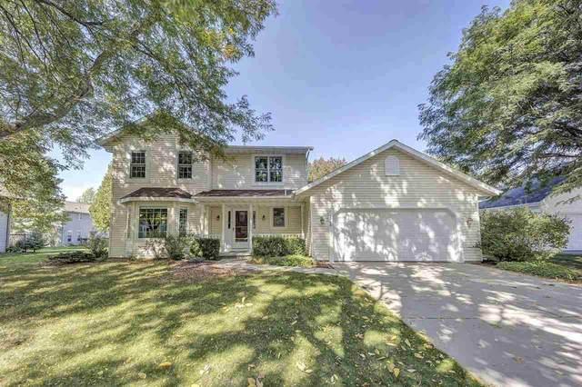 2964 Sonoran Trail, Green Bay, WI 54313 (#50230086) :: Carolyn Stark Real Estate Team