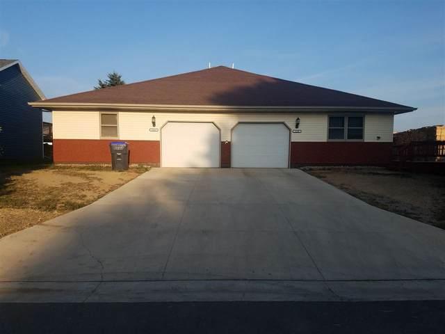 1330 Cedar Street, New London, WI 54961 (#50230100) :: Todd Wiese Homeselling System, Inc.