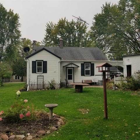 w2330 Commercial Street, Poy Sippi, WI 54967 (#50230112) :: Ben Bartolazzi Real Estate Inc