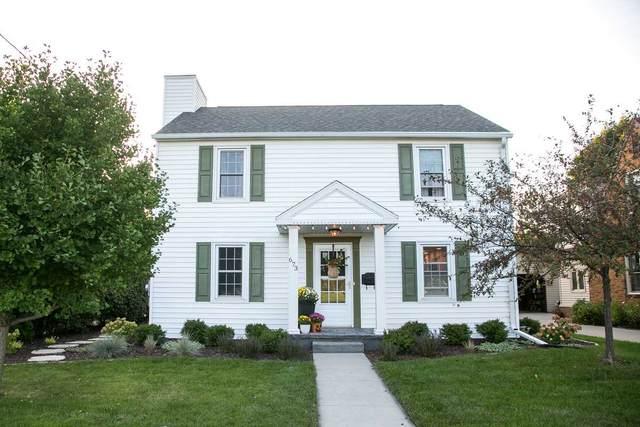 673 Elm Street, Neenah, WI 54956 (#50230132) :: Ben Bartolazzi Real Estate Inc