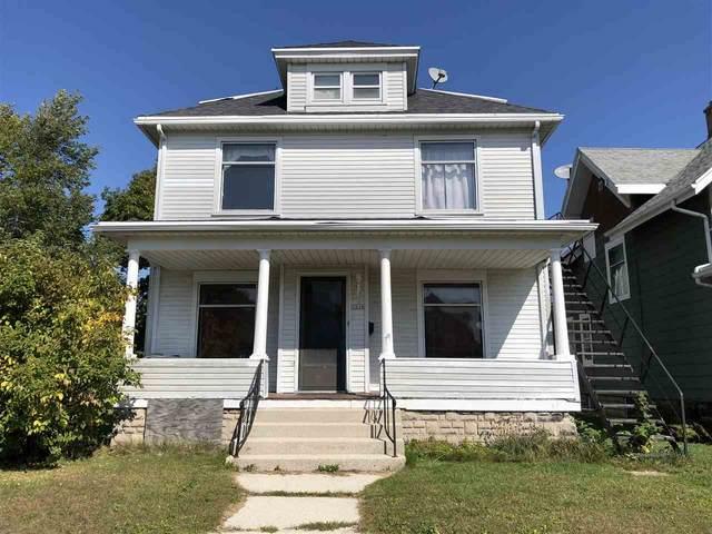 1034 Swift Avenue, Sheboygan, WI 53081 (#50230135) :: Ben Bartolazzi Real Estate Inc