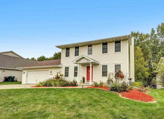 2946 Copper Mountain Court, Green Bay, WI 54313 (#50230144) :: Ben Bartolazzi Real Estate Inc