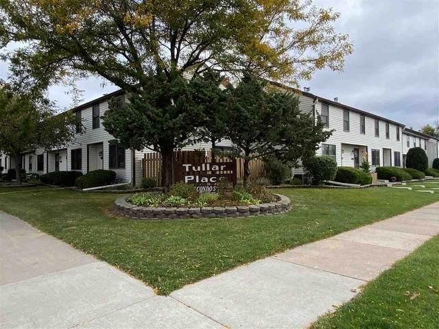1097 W Cecil Street, Neenah, WI 54956 (#50230148) :: Ben Bartolazzi Real Estate Inc