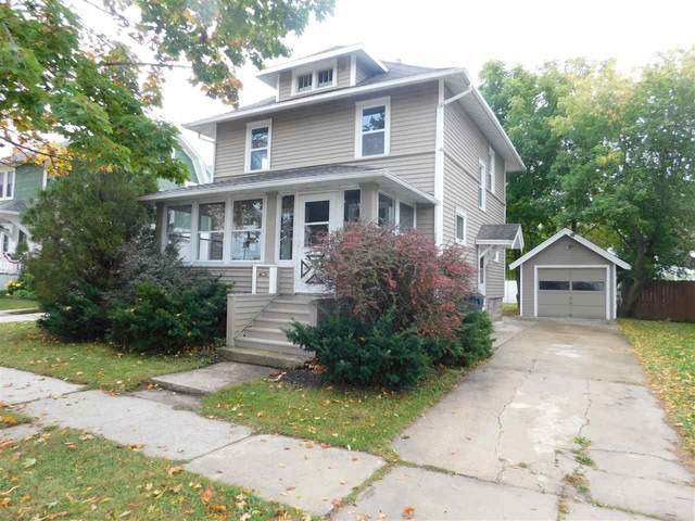 376 8TH Street, Fond Du Lac, WI 54935 (#50230158) :: Carolyn Stark Real Estate Team
