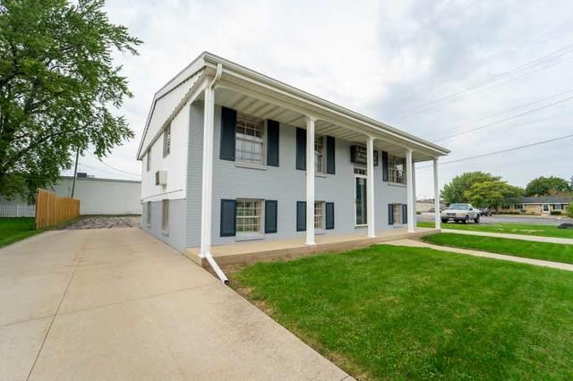1111 Maple Street, Neenah, WI 54956 (#50230179) :: Ben Bartolazzi Real Estate Inc
