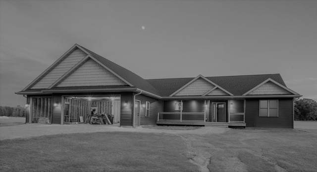N1909 Majestic Pines Circle, Wautoma, WI 54982 (#50230181) :: Ben Bartolazzi Real Estate Inc