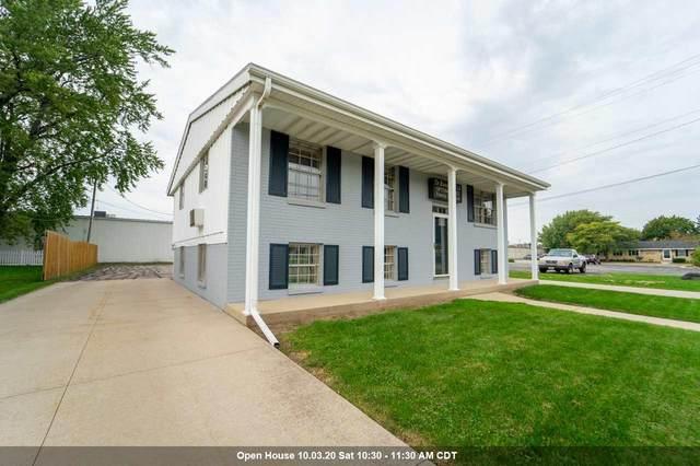 1111 Maple Street, Neenah, WI 54956 (#50230185) :: Ben Bartolazzi Real Estate Inc