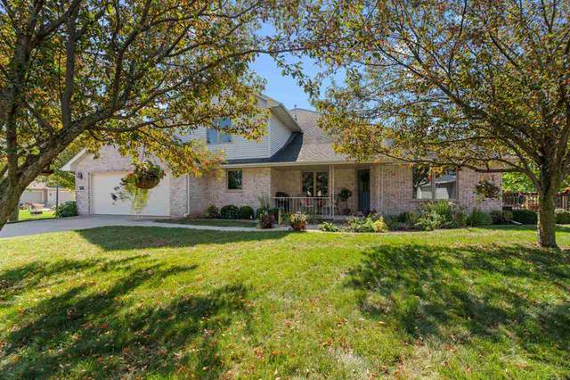 1075 Heyerdahl Heights, Oneida, WI 54155 (#50230186) :: Dallaire Realty