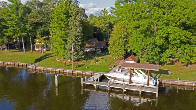 9651 River Pines Lane, Fremont, WI 54940 (#50230189) :: Dallaire Realty