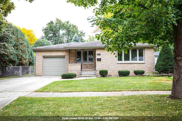 1589 Westfield Avenue, Green Bay, WI 54303 (#50230199) :: Carolyn Stark Real Estate Team