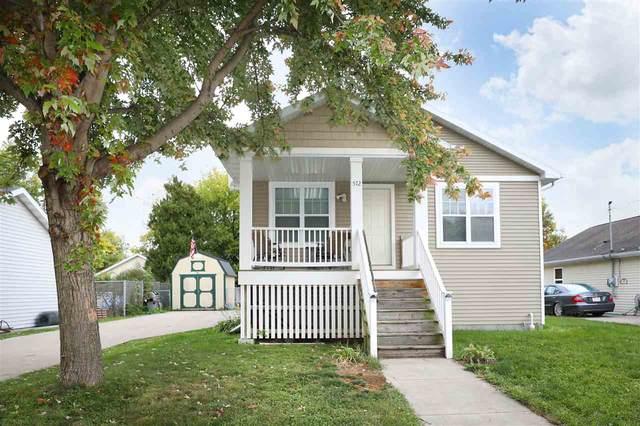 572 Grand Street, Oshkosh, WI 54901 (#50230210) :: Carolyn Stark Real Estate Team