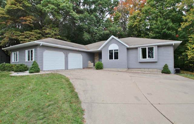 2636 Poplar Springs Circle, Green Bay, WI 54304 (#50230211) :: Carolyn Stark Real Estate Team