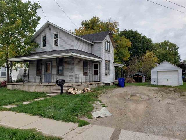 226 Taylor Street, Kaukauna, WI 54130 (#50230224) :: Carolyn Stark Real Estate Team