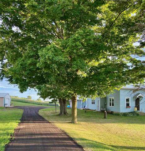 W3723 Hwy 54, Seymour, WI 54165 (#50230225) :: Dallaire Realty