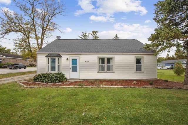 W7588 Park Avenue, Shiocton, WI 54170 (#50230232) :: Ben Bartolazzi Real Estate Inc