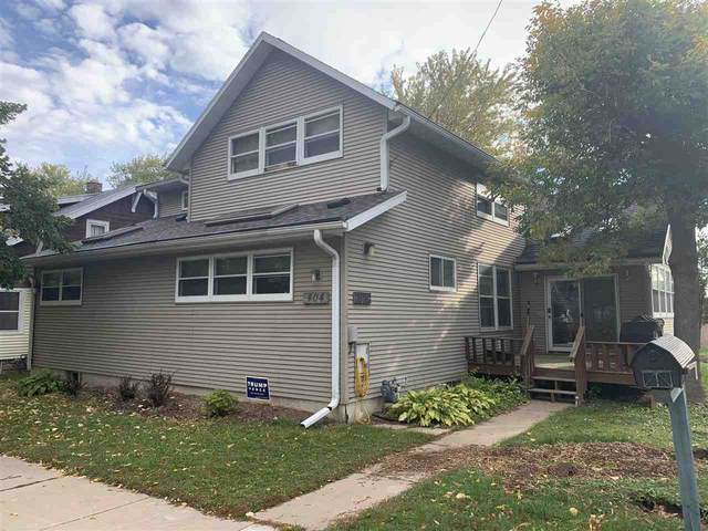 404 Lawrence Street, New London, WI 54961 (#50230243) :: Dallaire Realty