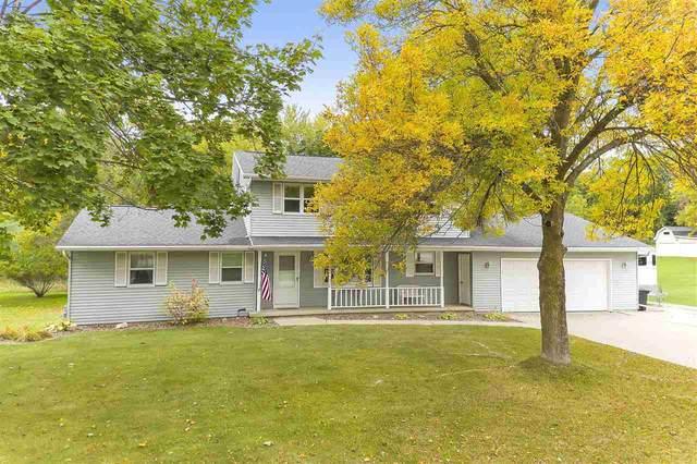 797 Vanguard Way, Green Bay, WI 54313 (#50230285) :: Ben Bartolazzi Real Estate Inc