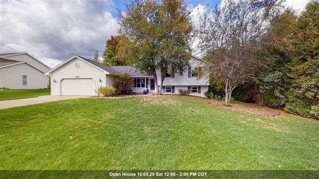 2660 Garden Ridge Trail, Green Bay, WI 54313 (#50230294) :: Ben Bartolazzi Real Estate Inc