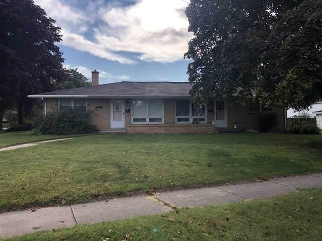1511 St Agnes Drive, Green Bay, WI 54304 (#50230310) :: Ben Bartolazzi Real Estate Inc