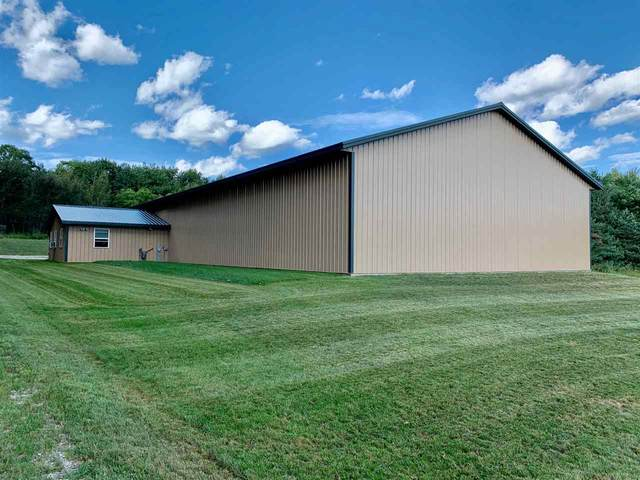 W6836 Arrowhead Lane, Crivitz, WI 54114 (#50230313) :: Ben Bartolazzi Real Estate Inc
