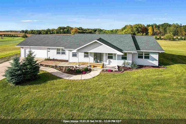 4440 Annabell Circle, Green Bay, WI 54313 (#50230319) :: Ben Bartolazzi Real Estate Inc