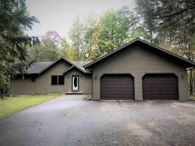 N1796 Hawks Nest Road, Keshena, WI 54135 (#50230320) :: Carolyn Stark Real Estate Team