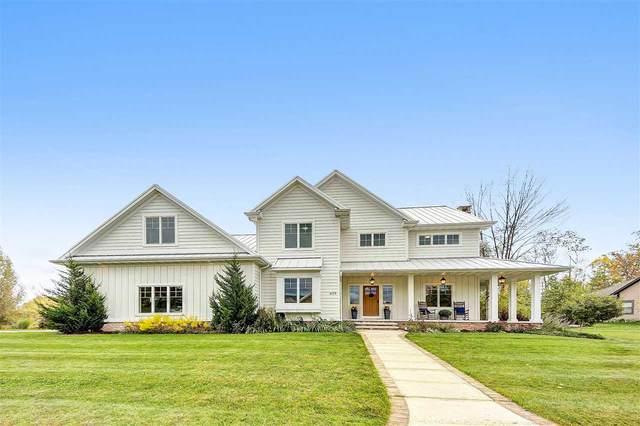 659 Marble Rock Circle, Green Bay, WI 54311 (#50230324) :: Ben Bartolazzi Real Estate Inc
