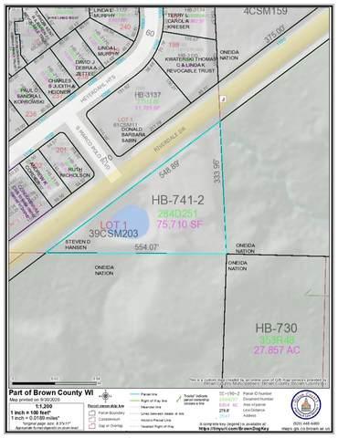 Riverdale Drive, Hobart, WI 54155 (#50230346) :: Ben Bartolazzi Real Estate Inc