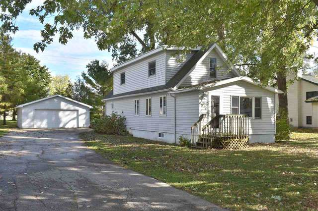 N7359 Winnebago Street, Taycheedah, WI 54935 (#50230347) :: Ben Bartolazzi Real Estate Inc