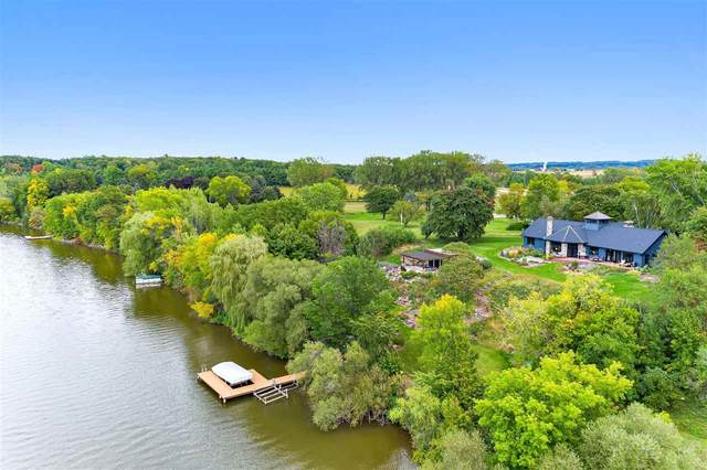 2570 Hwy Zz, De Pere, WI 54115 (#50230355) :: Ben Bartolazzi Real Estate Inc