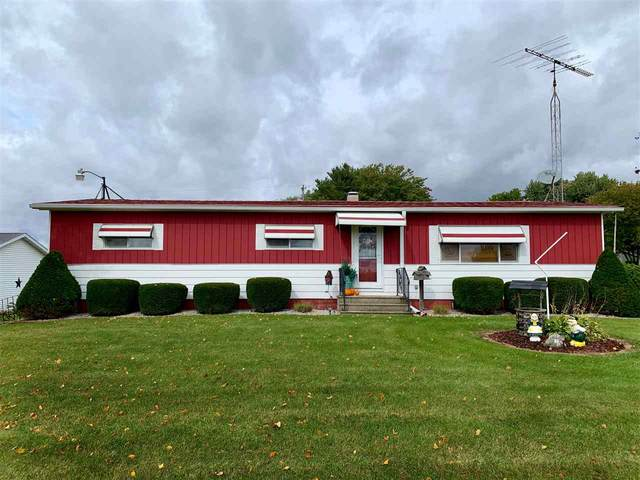 N6701 Karst Drive, Eldorado, WI 54932 (#50230356) :: Ben Bartolazzi Real Estate Inc