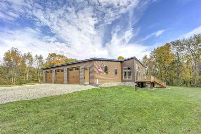 N6158 Lambie Road, De Pere, WI 54115 (#50230377) :: Ben Bartolazzi Real Estate Inc