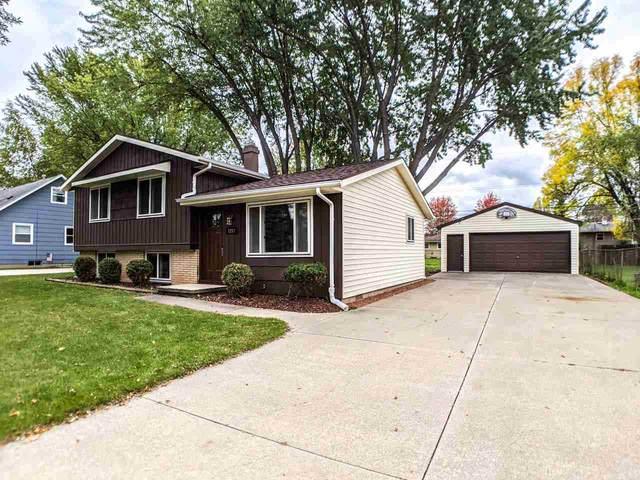 1217 E Mitchell Avenue, Appleton, WI 54915 (#50230390) :: Carolyn Stark Real Estate Team