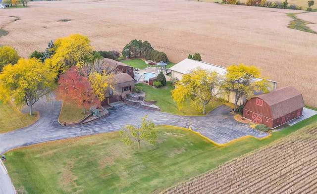 N2269 Hwy N, Appleton, WI 54913 (#50230391) :: Ben Bartolazzi Real Estate Inc