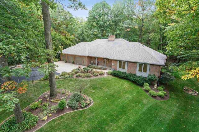 222 Forest Drive, Sobieski, WI 54171 (#50230401) :: Todd Wiese Homeselling System, Inc.