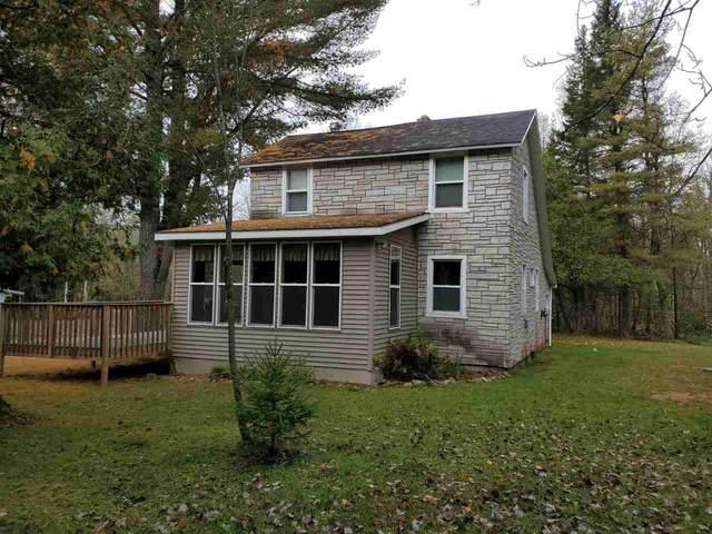 13994 Bonita Road, Suring, WI 54174 (#50230429) :: Todd Wiese Homeselling System, Inc.