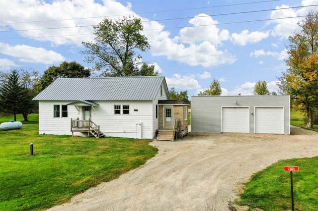 4740 Brookside Road, Abrams, WI 54101 (#50230438) :: Ben Bartolazzi Real Estate Inc