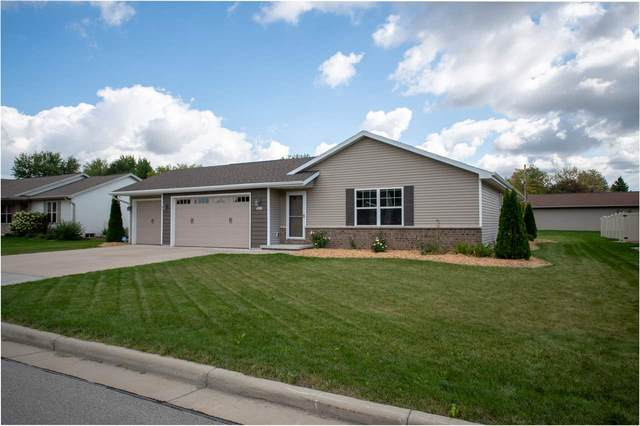 1081 Silver Birch Drive, Menasha, WI 54952 (#50230483) :: Carolyn Stark Real Estate Team