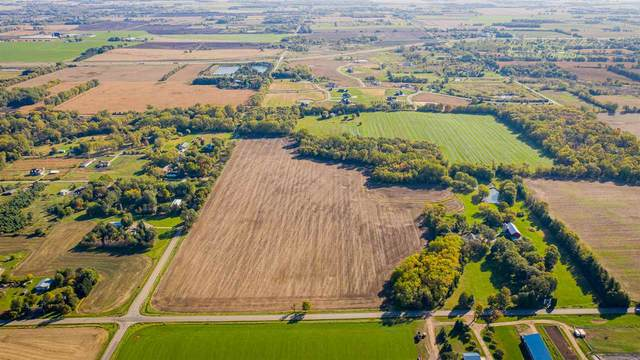Hwy M, Winneconne, WI 54986 (#50230502) :: Dallaire Realty