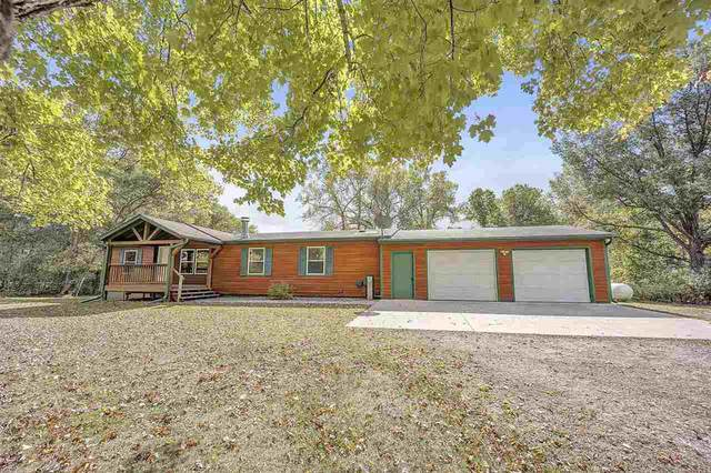 3089 Nuthatch Lane, Oconto, WI 54143 (#50230524) :: Todd Wiese Homeselling System, Inc.