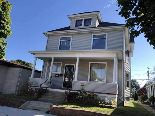 1113 Michigan Avenue, Sheboygan, WI 53081 (#50230538) :: Ben Bartolazzi Real Estate Inc
