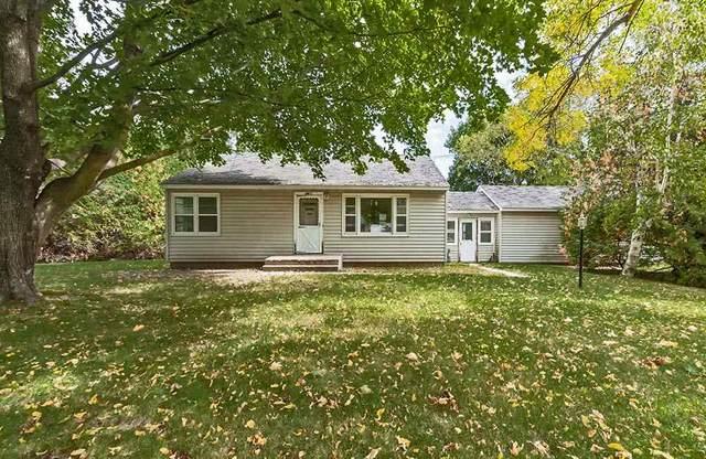 N152 West Drive, Menominee, MI 49858 (#50230572) :: Carolyn Stark Real Estate Team