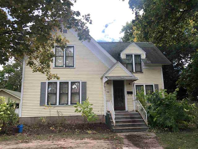 52 N Main Street, Clintonville, WI 54929 (#50230574) :: Dallaire Realty