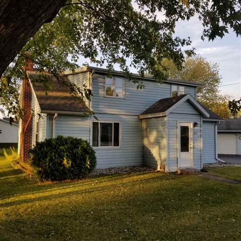 814 Graves Street, Chilton, WI 53014 (#50230584) :: Symes Realty, LLC