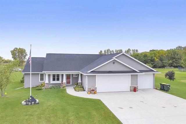 3365 Voyager Drive, Neenah, WI 54956 (#50230587) :: Ben Bartolazzi Real Estate Inc