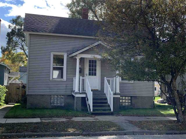 1411 25TH Avenue, Menominee, MI 49858 (#50230609) :: Carolyn Stark Real Estate Team