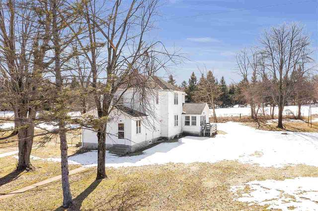 8909 Hwy 54, Amherst, WI 54406 (#50230614) :: Ben Bartolazzi Real Estate Inc