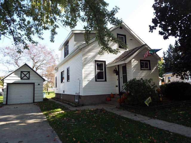 207 S State Street, Waupun, WI 53963 (#50230618) :: Town & Country Real Estate