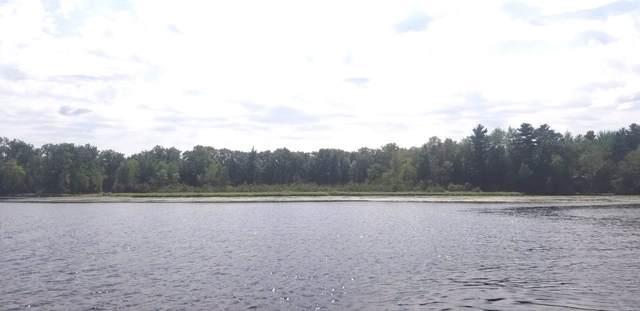 Loon Lake Circle, Shawano, WI 54166 (#50230633) :: Dallaire Realty